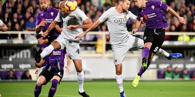 Фиорентина – Рома. Прогноз на матч 30.01.2019