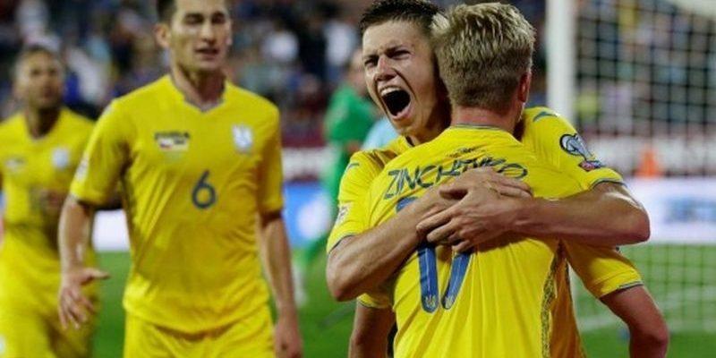 Португалия – Украина. Бесплатный прогноз на матч 22.03.2019