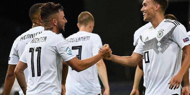 Германия U21 – Сербия U21. Прогноз на матч 20.06.2019