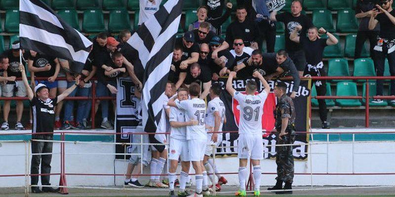 Торпедо-БелАЗ – Витебск. Прогноз на матч 15.06.2019