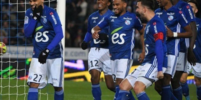 Сент-Этьен – Страсбург. Прогноз на матч 13.02.2019
