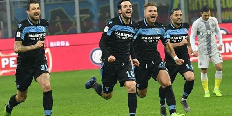 Лацио – Эмполи. Прогноз на матч 07.02.2019