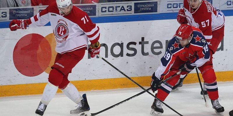 ЦСКА – Витязь Подольск. Прогноз на матч 28.02.2019