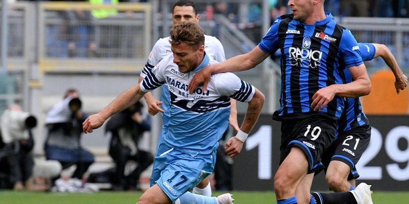 Аталанта - Лацио. Бесплатный прогноз на матч 15.05.2019