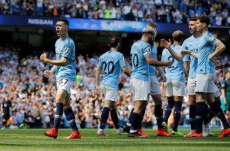Манчестер Юнайтед – Манчестер Сити. Бесплатный прогноз на матч 24.04.2019