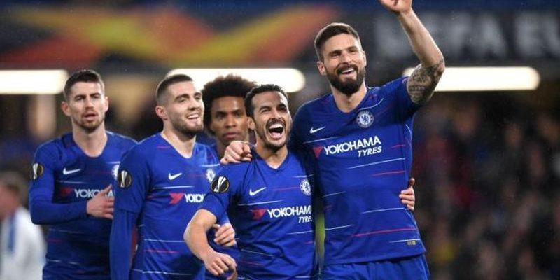 Челси – Вест Хэм. Бесплатный прогноз на матч 08.04.2019