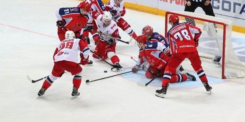 Локомотив – ЦСКА. Прогноз на матч 22.01.2019