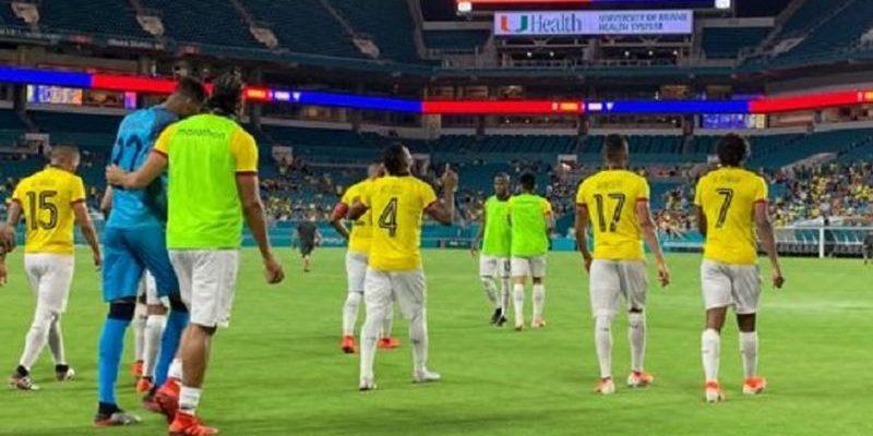 Мексика – Эквадор. Бесплатный прогноз на матч 10.06.2019