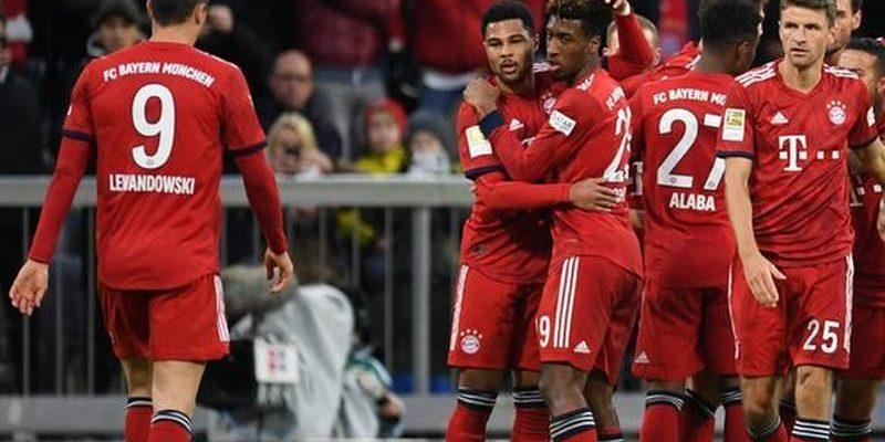Байер – Бавария. Бесплатный прогноз на матч 02.02.2019