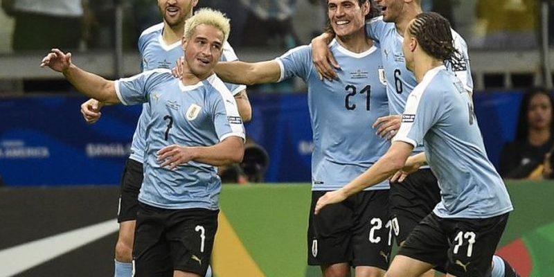 Уругвай – Япония. Прогноз на матч 21.06.2019