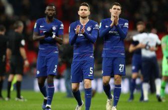 Челси – Ньюкасл Юнайтед. Прогноз на матч 12.01.2019