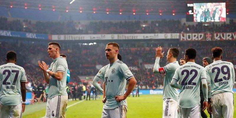 Герта – Бавария. Прогноз на матч 06.02.2019