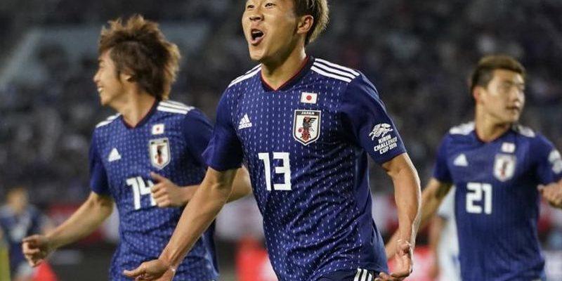 Япония – Чили. Прогноз на матч 18.06.2019