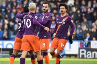 Манчестер Сити – Бернли. Прогноз на матч 26.01.2019