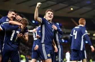 Казахстан – Шотландия. Прогноз на матч 21.03.2019