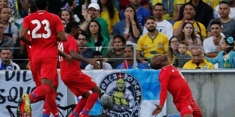 Колумбия – Панама. Прогноз на матч 04.06.2019