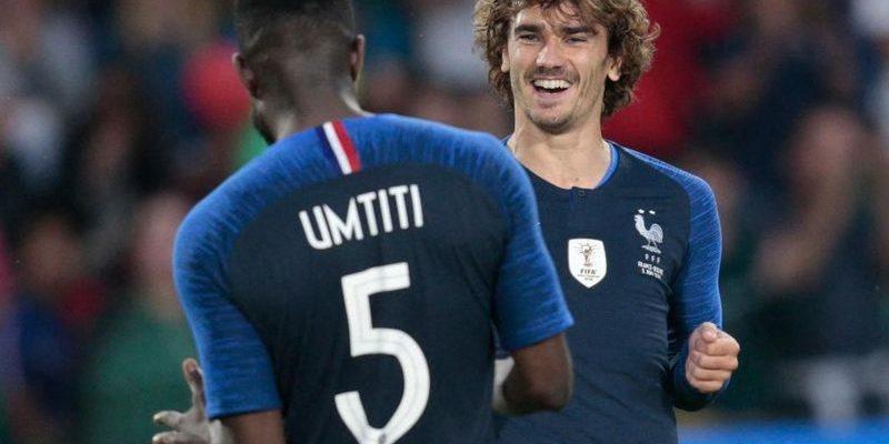 Турция – Франция. Бесплатный прогноз на матч 08.06.2019