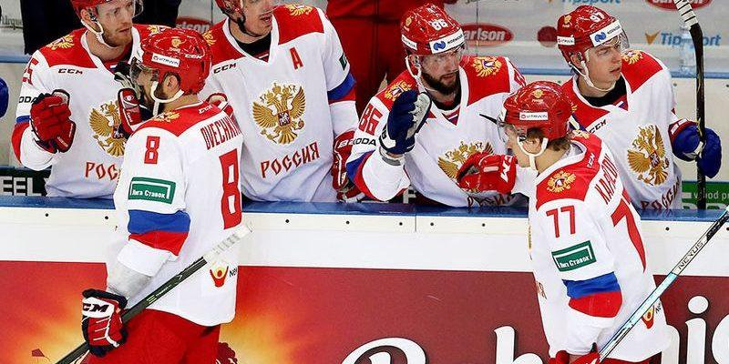 Россия – Чехия. Бесплатный прогноз на матч 13.05.2019