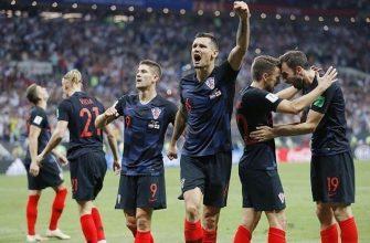 Хорватия – Азербайджан. Бесплатный прогноз на матч 21.03.2019