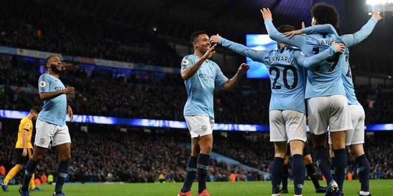 Хаддерсфилд – Манчестер Сити. Прогноз на матч 20.01.2019