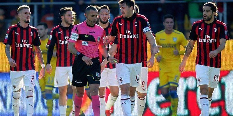 Сампдория – Милан. Прогноз на матч 12.01.2019