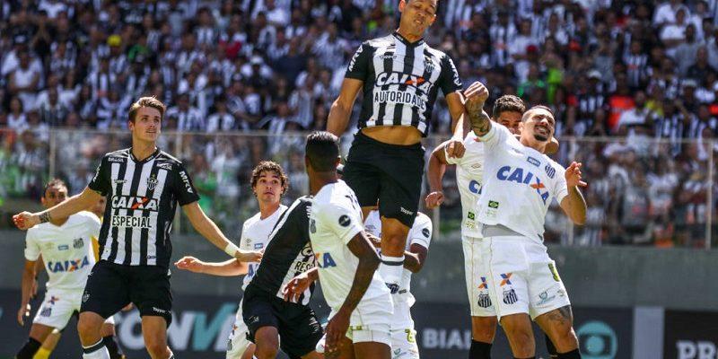 Атлетико Минейро - Сантос. Бесплатный прогноз на матч 16.05.2019