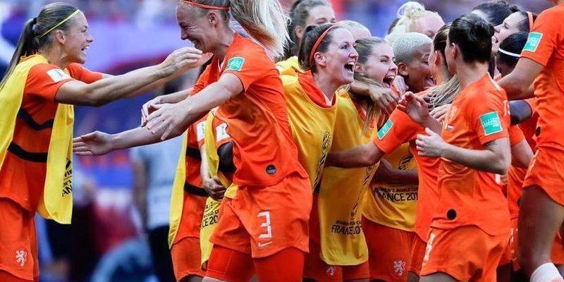 Нидерланды – Швеция. Бесплатный прогноз на матч 03.07.2019