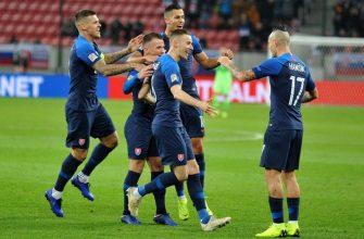 Словакия – Венгрия. Прогноз на матч 21.03.2019