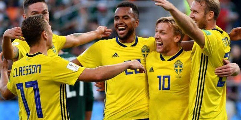 Швеция – Румыния. Бесплатный прогноз на матч 23.03.2019