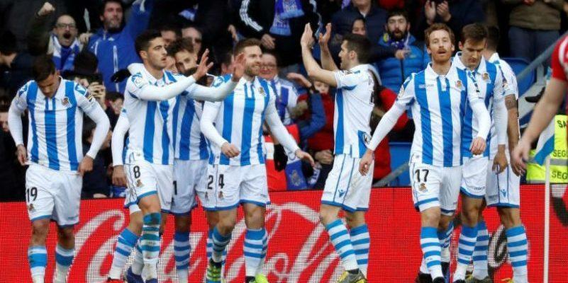 Жирона – Реал Сосьедад. Бесплатный прогноз на матч 25.02.2019