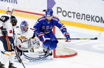 Металлург Магнитогорск – СКА. Бесплатный прогноз на матч 29.01.2019