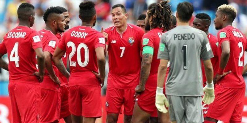 Ямайка – Панама. Бесплатный прогноз на матч 01.07.2019