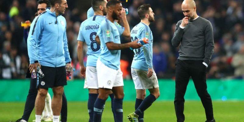 Борнмут – Манчестер Сити. Прогноз на матч 02.03.2019