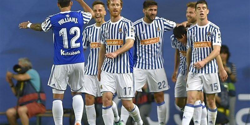Реал Сосьедад – Бетис. Бесплатный прогноз на матч 04.04.2019