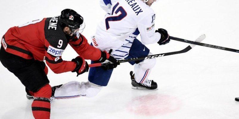 Канада – Франция. Бесплатный прогноз на матч 16.05.2019