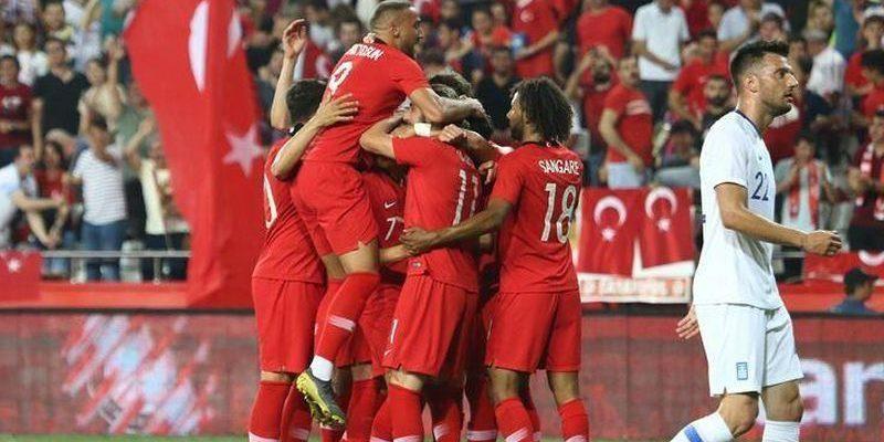 Исландия – Турция. Прогноз на матч 11.06.2019