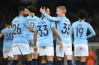 Манчестер Сити – Вулверхэмптон. Прогноз на матч 14.01.2019