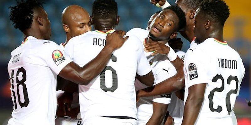 Гана – Тунис. Прогноз на матч 08.07.2019