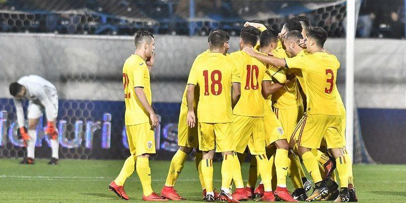 Румыния U21 – Хорватия U21. Прогноз на матч 18.06.2019