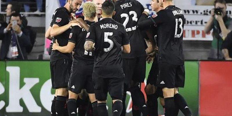 Ди Си Юнайтед – Спортинг Канзас-Сити. Прогноз на матч 13.05.2019