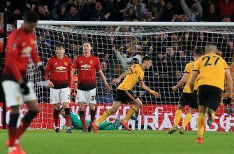 Вулверхэмптон – Манчестер Юнайтед. Бесплатный прогноз на матч 02.04.2019