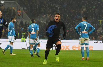 Наполи - Интер. Прогноз на матч 19.05.2019