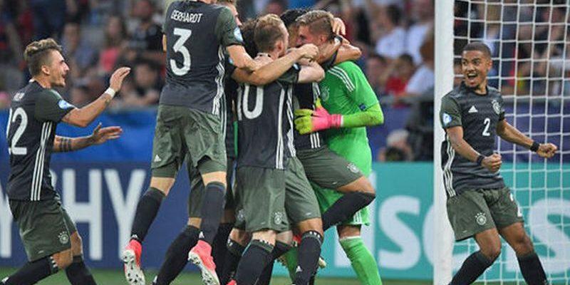 Германия U21 – Дания U21. Бесплатный прогноз на матч 17.06.2019