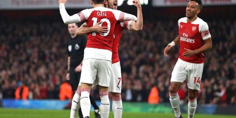 Тоттенхэм – Арсенал. Прогноз на матч 02.03.2019