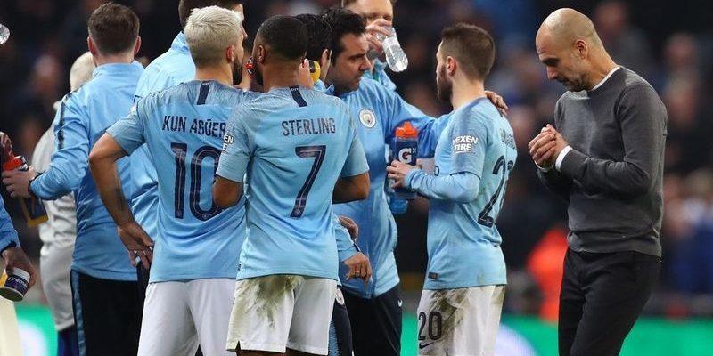 Манчестер Сити – Вест Хэм. Бесплатный прогноз на матч 27.02.2019