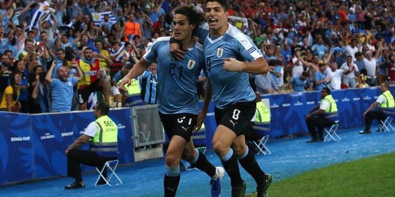 Уругвай – Перу. Прогноз на матч 29.06.2019