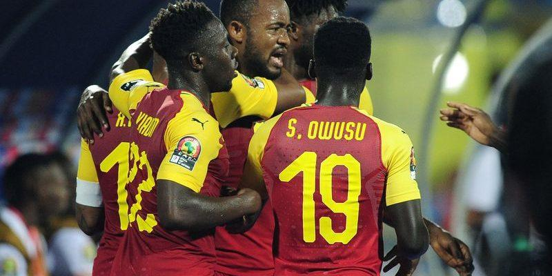 Гвинея-Бисау – Гана. Прогноз на матч 02.07.2019