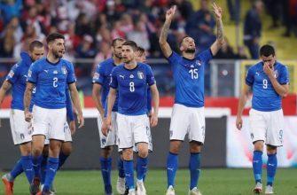 Италия – Финляндия. Прогноз на матч 23.03.2019
