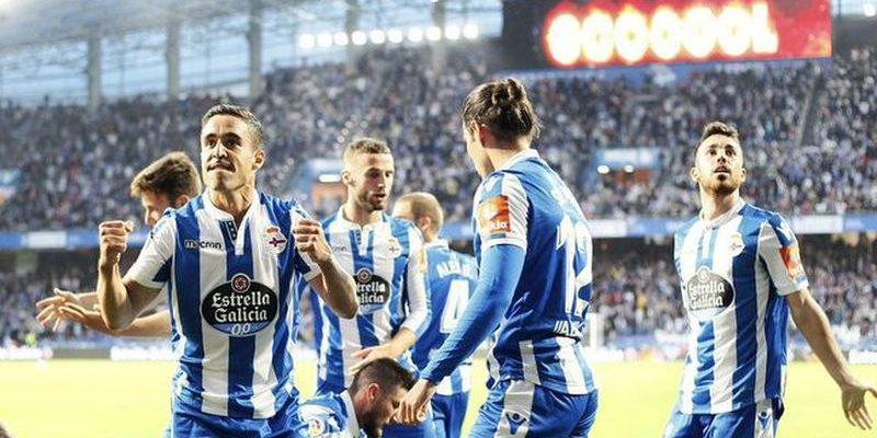 Депортиво – Мальорка. Бесплатный прогноз на матч 20.06.2019