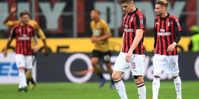 Милан – Болонья. Прогноз на матч 06.05.2019